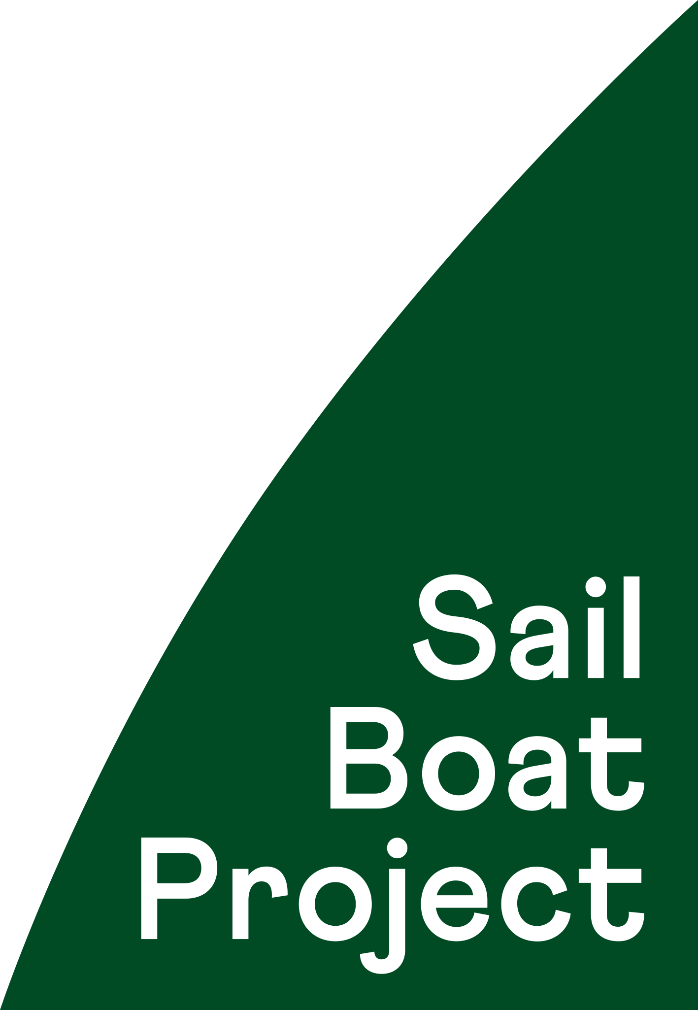 Sail Boat Project